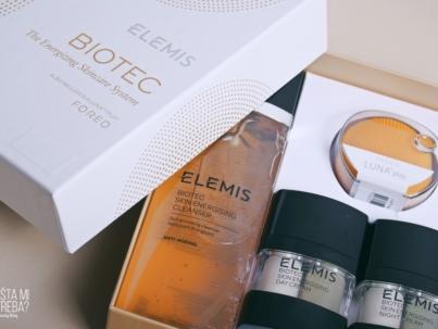 Elemis Biotec set proizvoda SMT